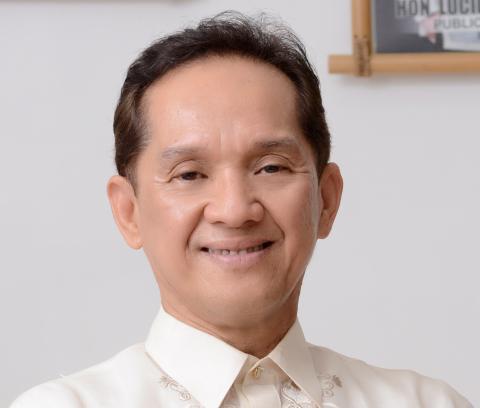 Hon. Francisco Rodriguez-Gabuco